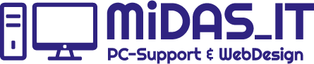 MiDAs IT Logo